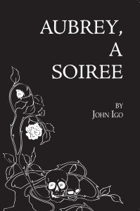 Aubrey a Soiree Cover FINAL